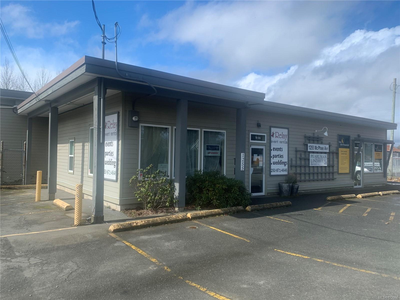 1255 Mcphee Avenue, Comox Valley