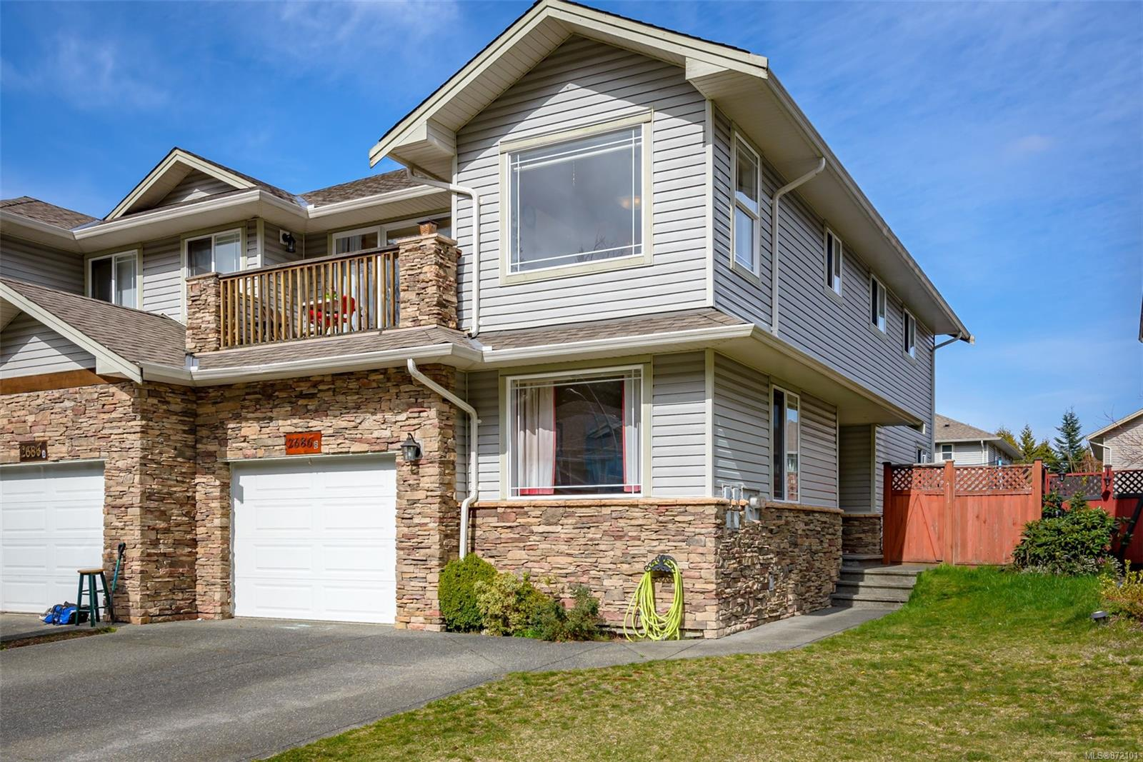 2686B Tater Place, Courtenay City, Comox Valley