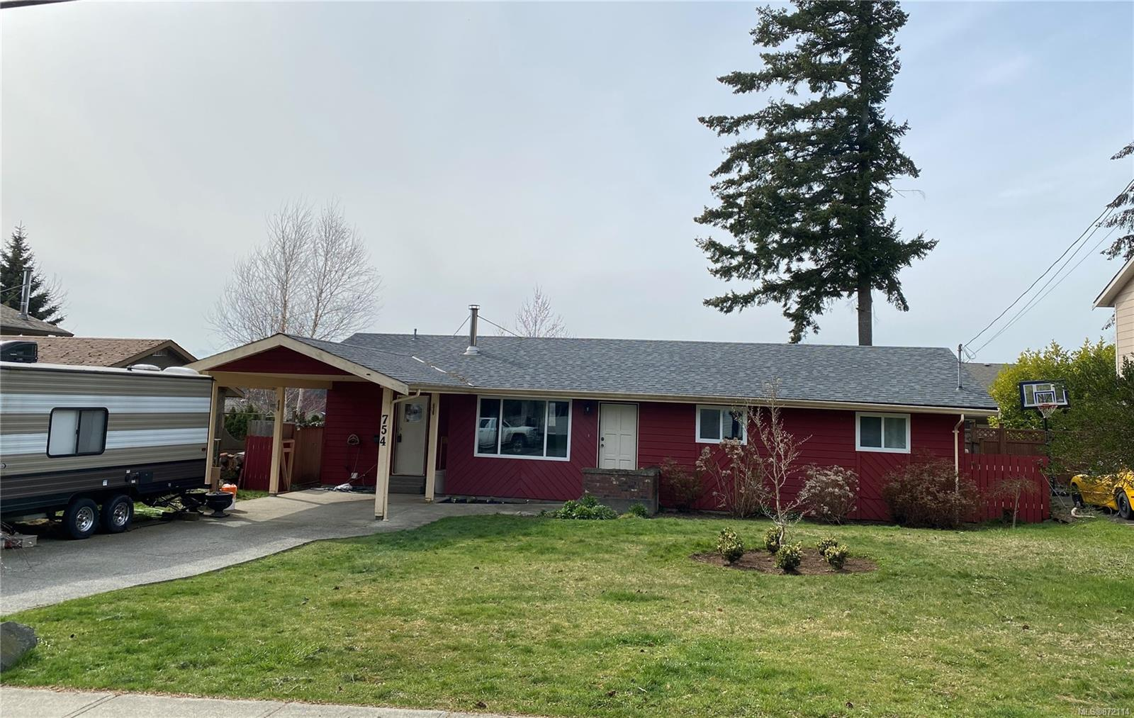 754 Christopher Road, Campbell River Central, Campbell River