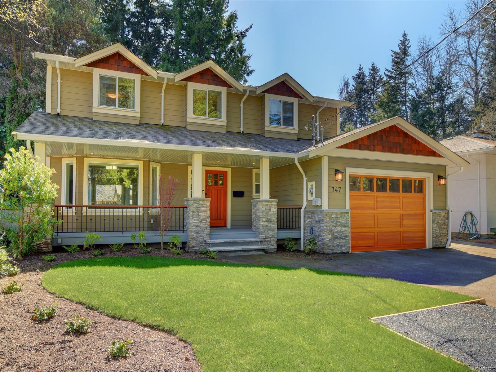 747 Haliburton Road, Cordova Bay, Saanich East photo 5