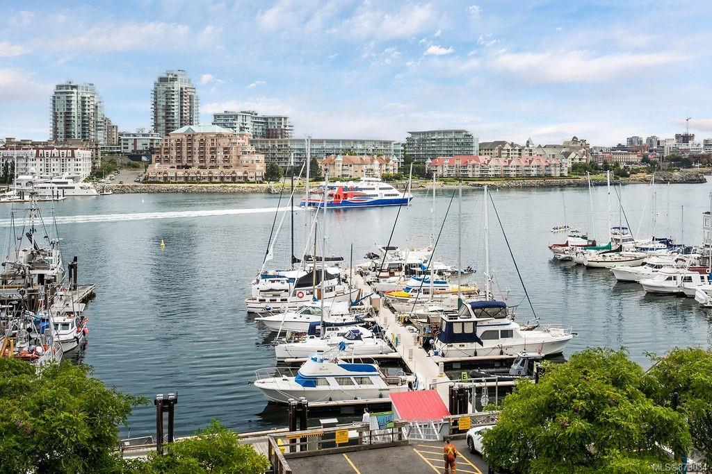 523 - 21 Dallas Road, James Bay, Victoria photo number 2