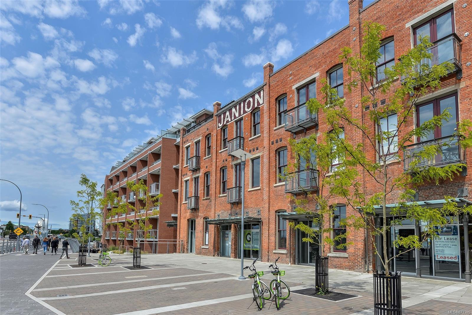 228B - 1610 Store Street, Downtown, Victoria