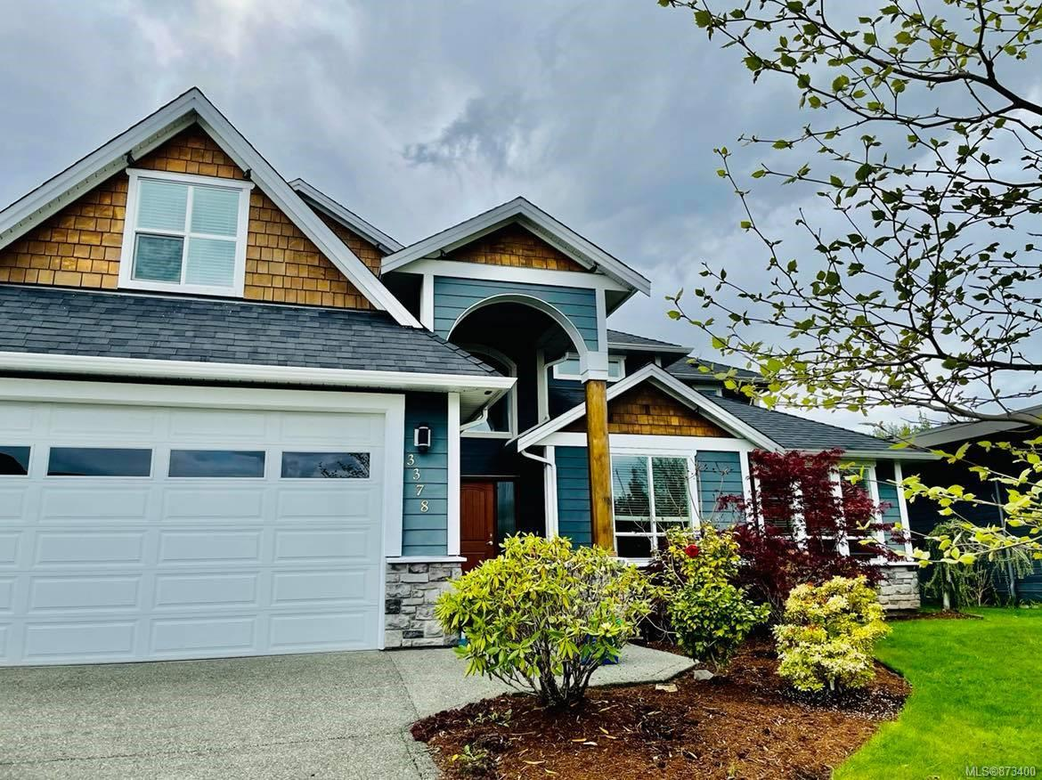 3378 Willow Creek, Campbell River South, Campbell River photo 6