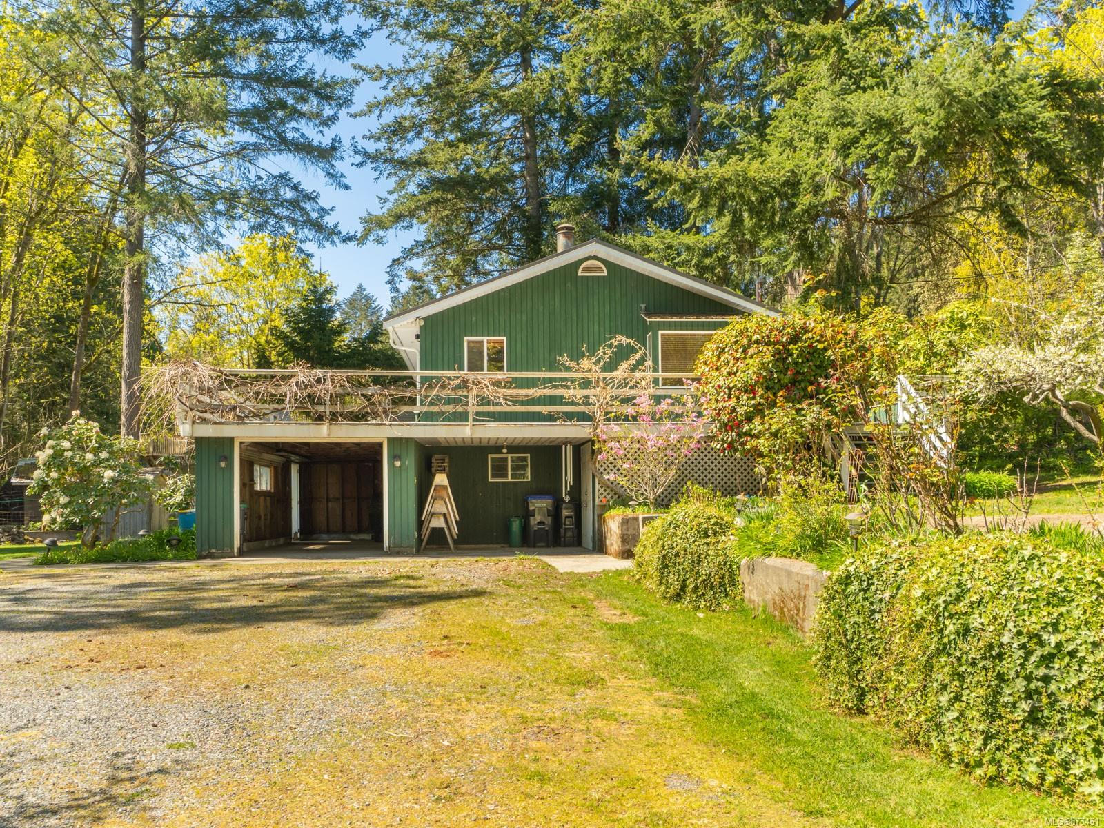 2975 Nelson Road, Cedar, Nanaimo photo number 2