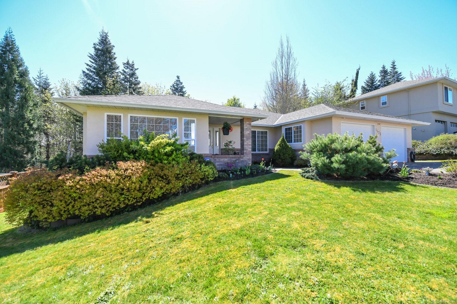 1623 Valley View Drive, Comox Valley photo number 2