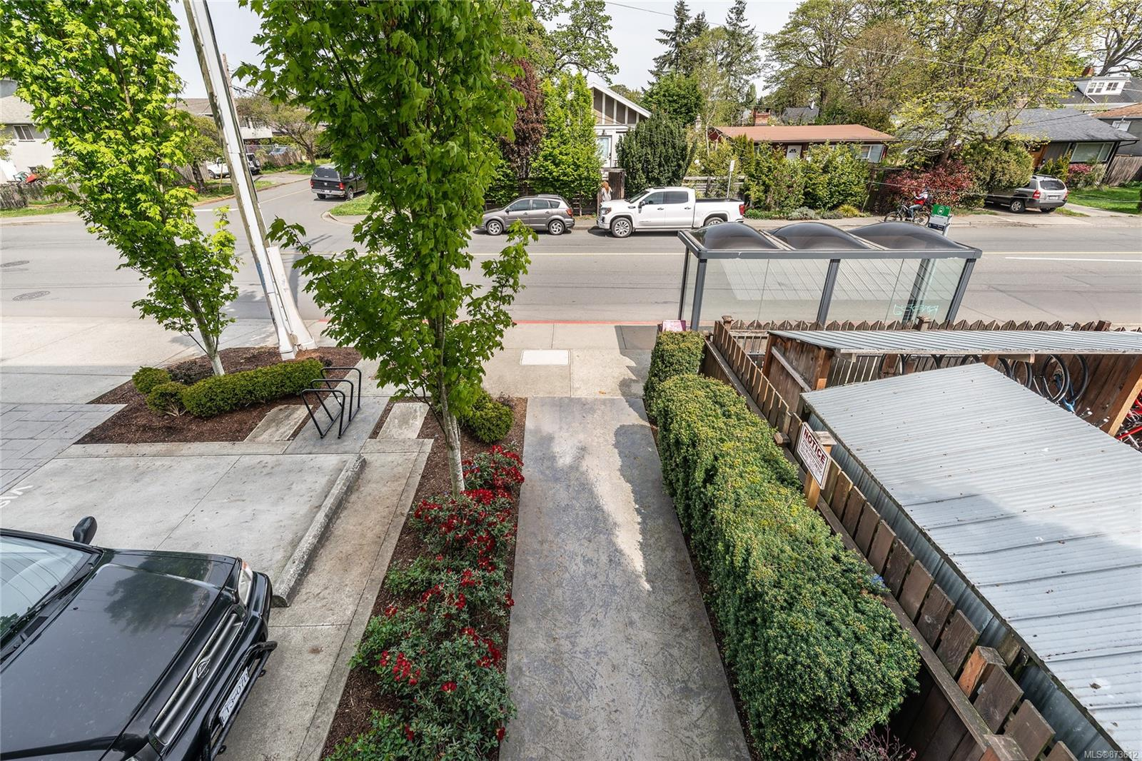 Photo 13 at 202 - 1615 Bay Street, Fernwood, Victoria