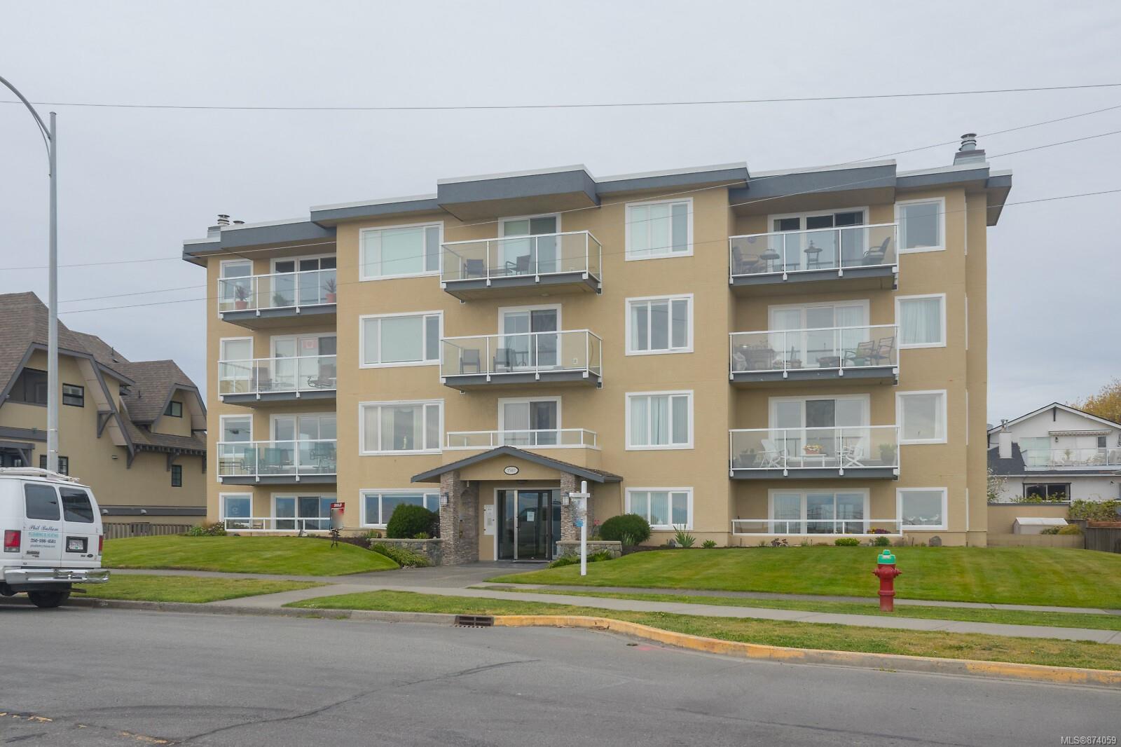 101 - 1540 Dallas Road, Fairfield West, Victoria