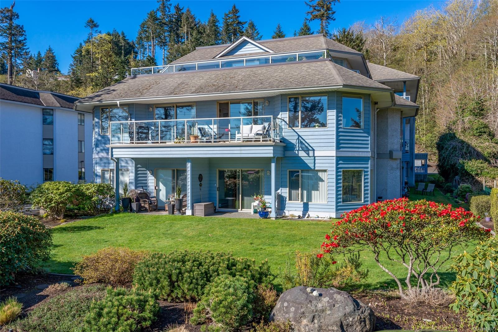204 - 738 S Island Highway, Campbell River Central, Campbell River photo number 2
