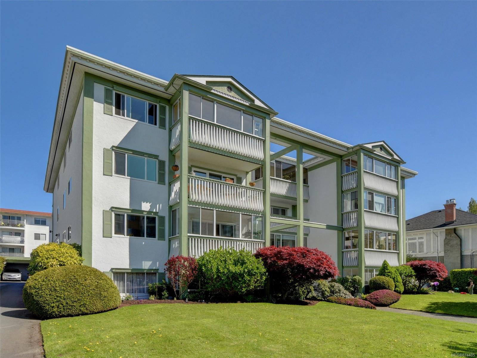 101 - 415 Linden Avenue, Fairfield West, Victoria