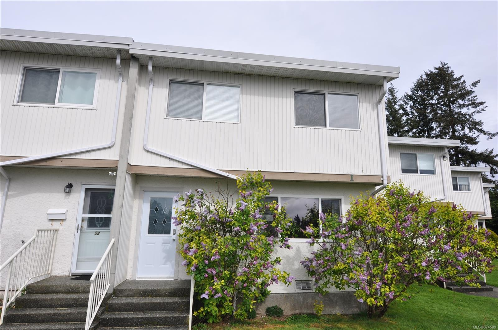 24 - 400 Robron Road, Campbell River Central, Campbell River photo number 2