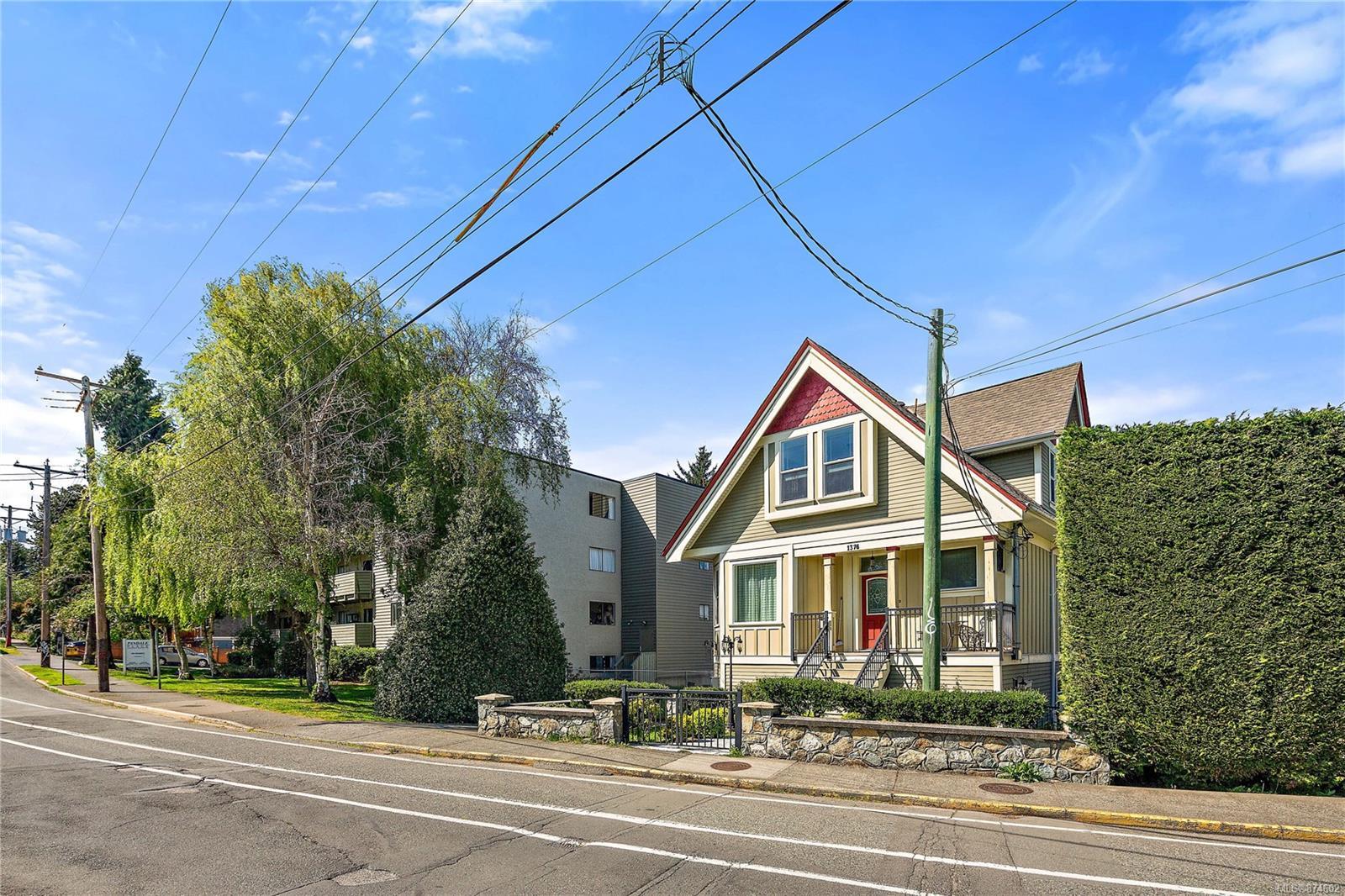 Photo 25 at 1 - 1376 Pandora Avenue, Fernwood, Victoria