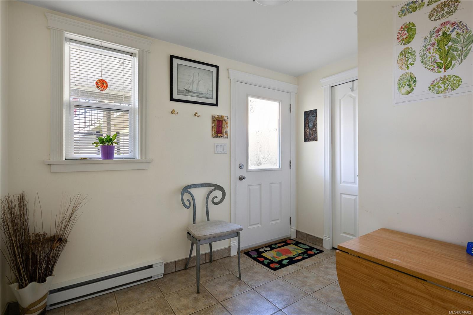 Photo 21 at 1 - 1376 Pandora Avenue, Fernwood, Victoria