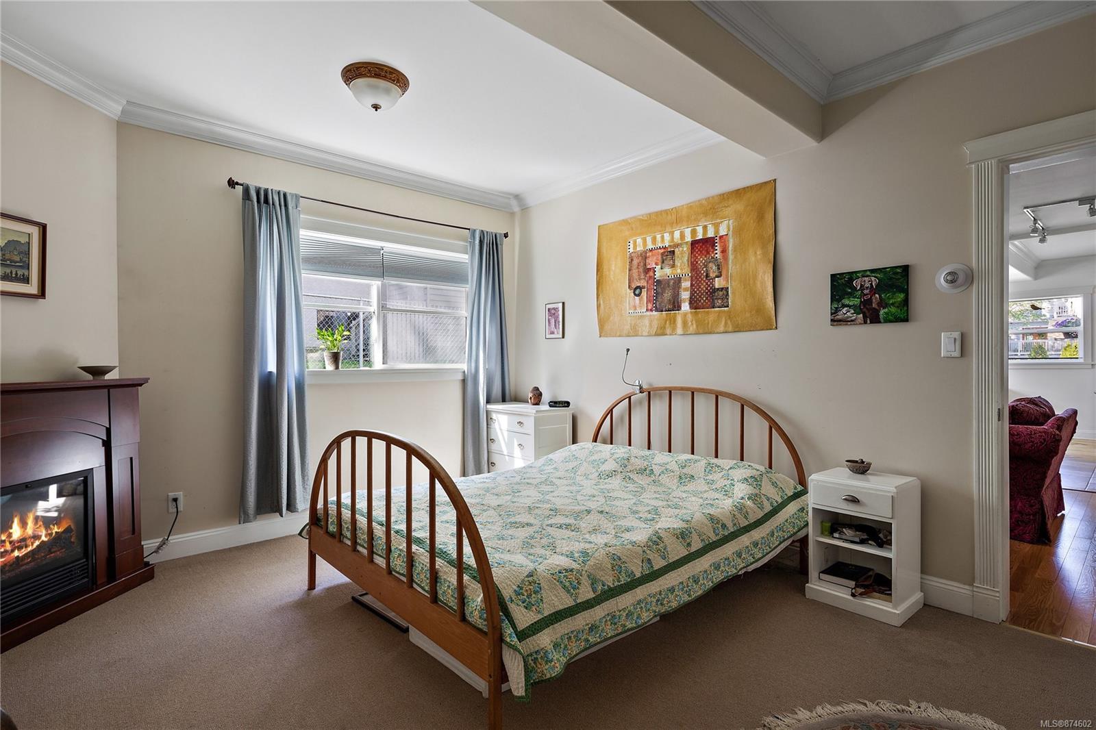 Photo 14 at 1 - 1376 Pandora Avenue, Fernwood, Victoria