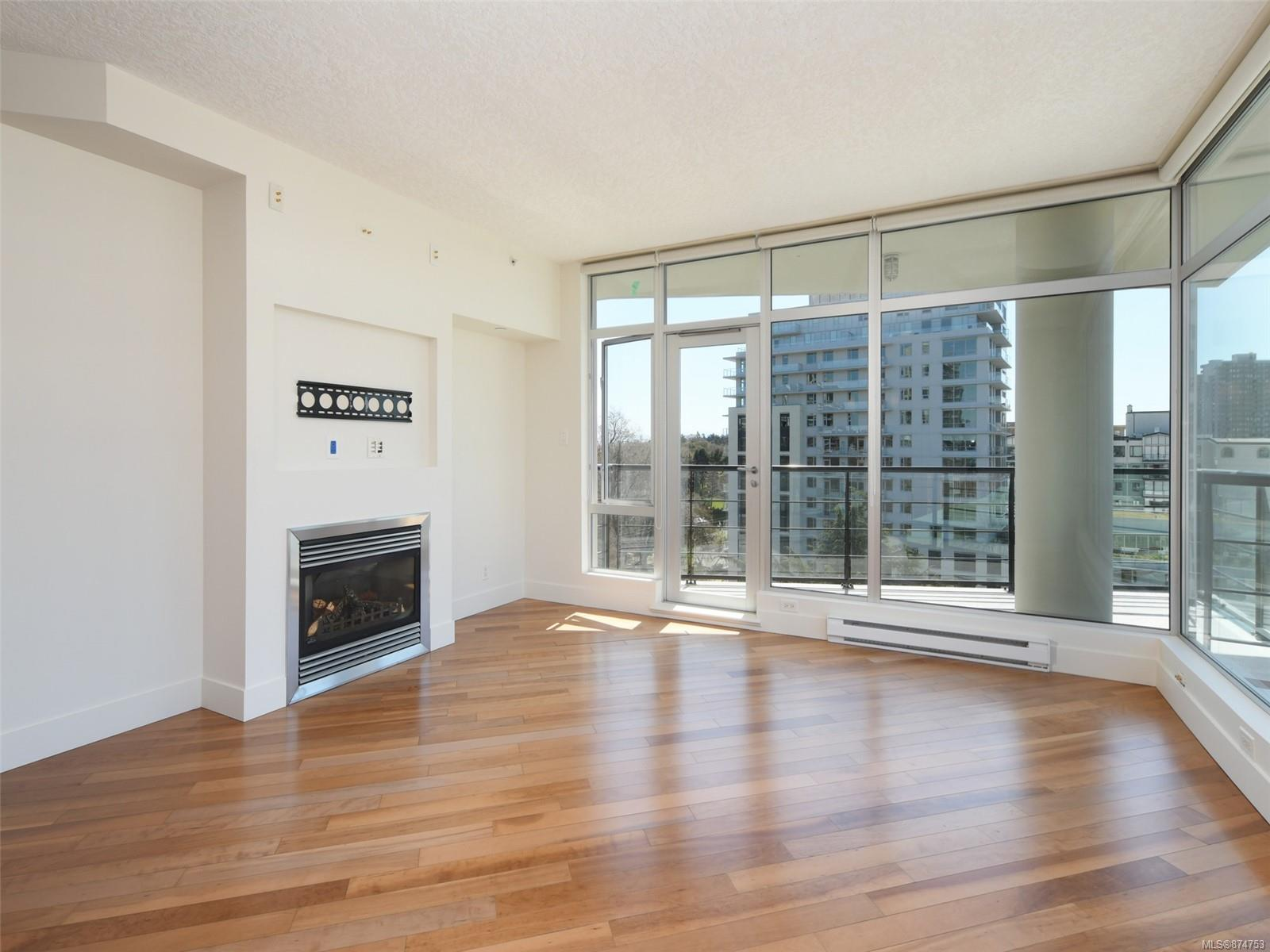 Photo 19 at S906 - 737 Humboldt Street, Downtown, Victoria