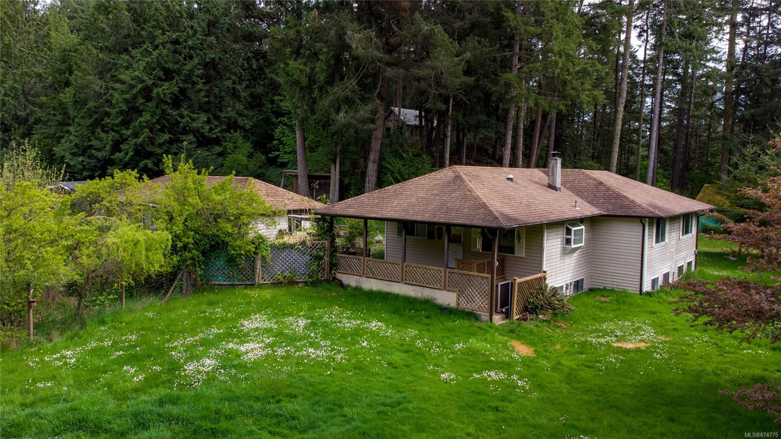 4514 Bedwell Harbour Road, Pender Island, Gulf Islands