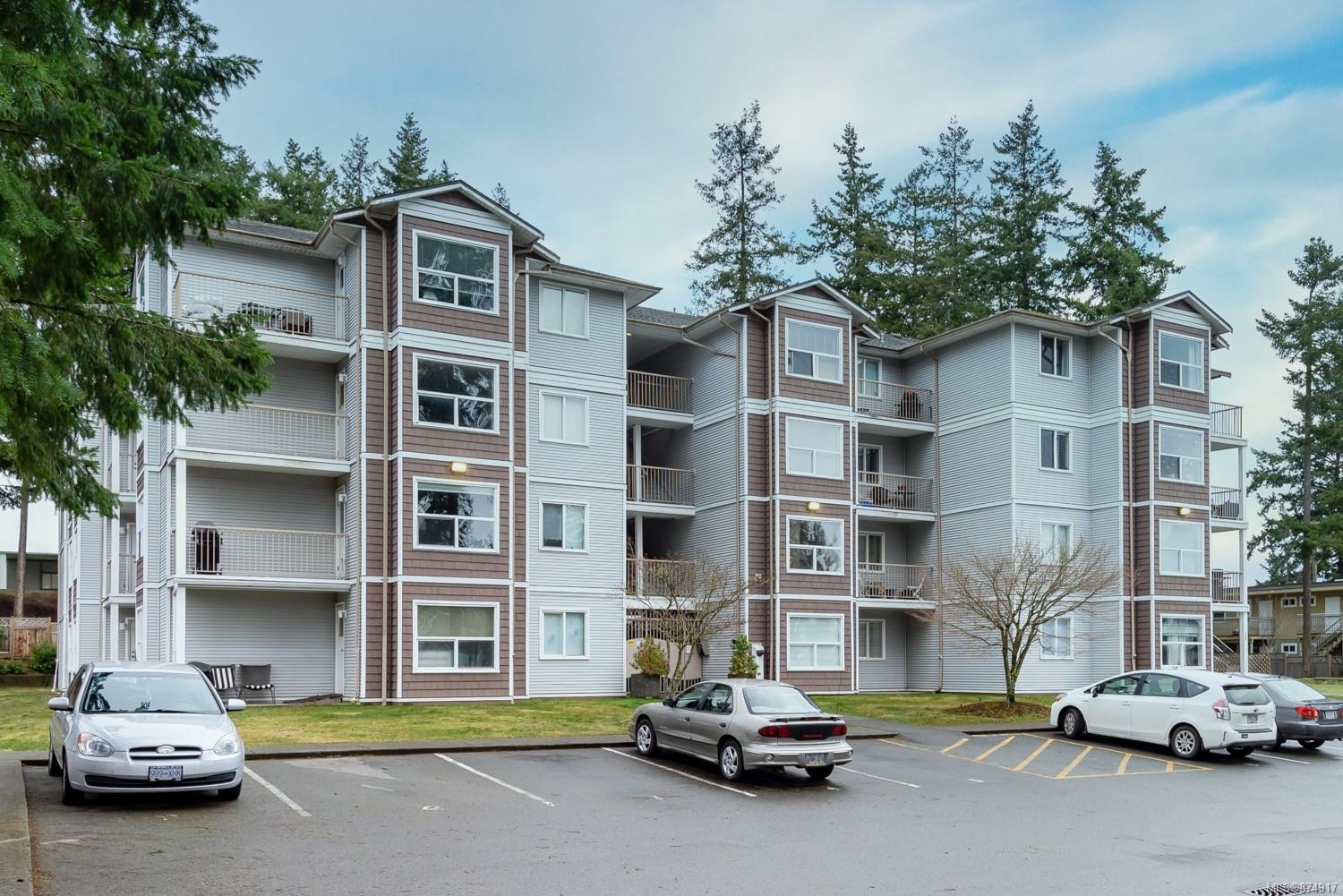 202 - 282 Birch Street, Campbell River Central, Campbell River photo number 2