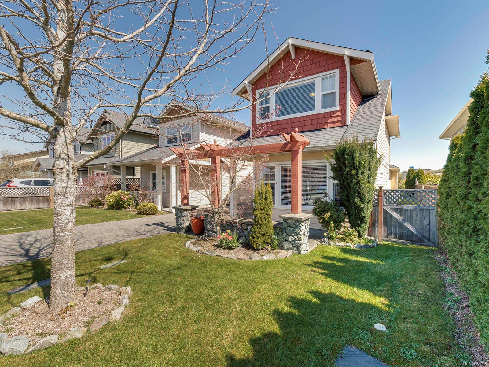 9943 Swiftsure Place, Sidney North-East, Sidney