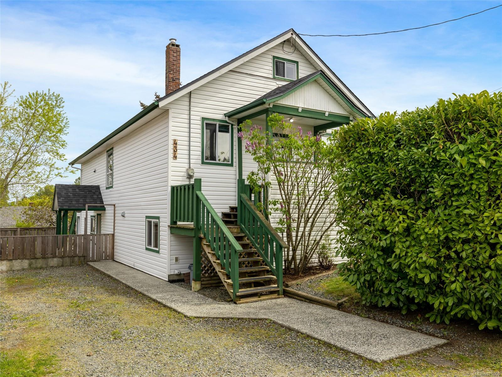 434 Stirling Avenue, Nanaimo photo number 2