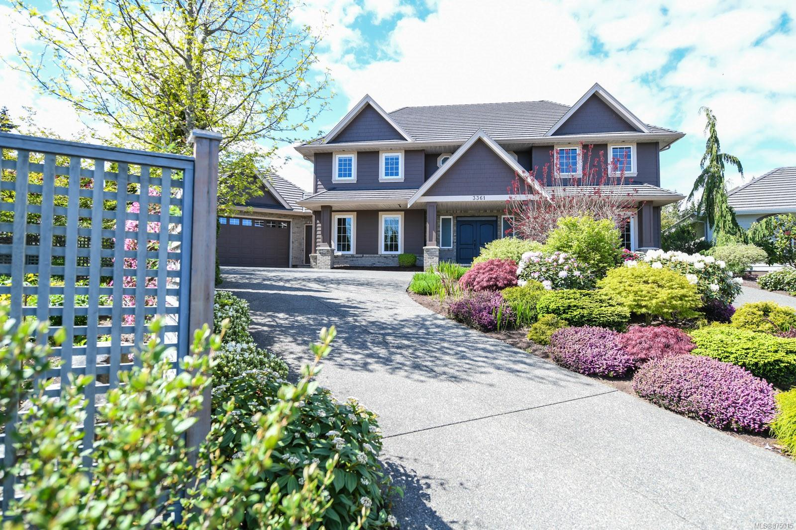 3361 York Place, Courtenay East, Comox Valley photo number 2