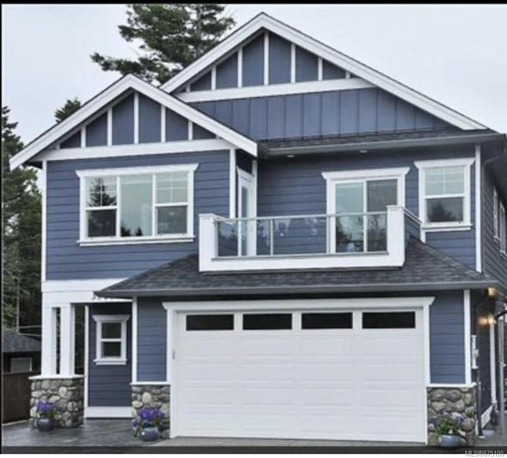 3345 Sewell Road, Triangle, Colwood