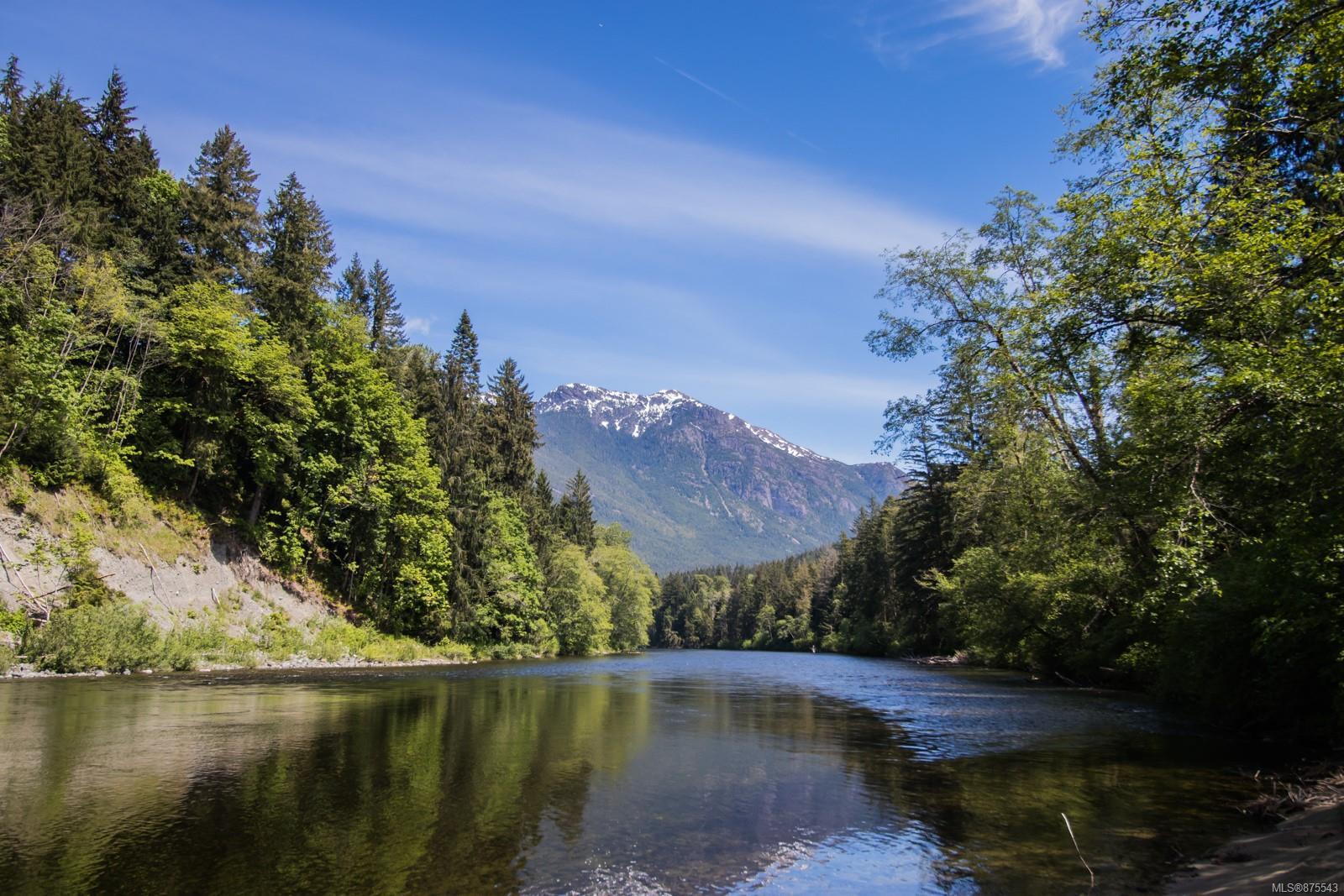 262 Salmon River, North Island