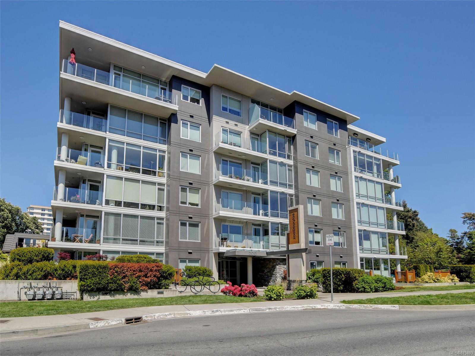 104 - 200 Douglas Street, James Bay, Victoria photo number 2