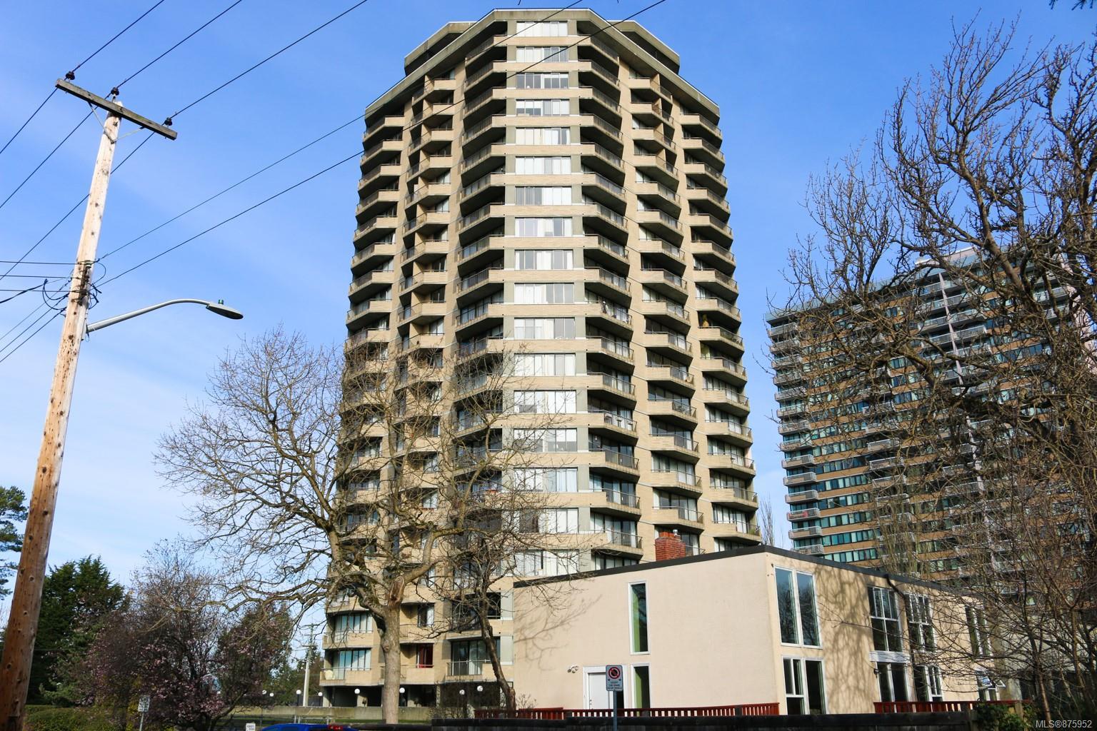 210 - 620 Toronto Street, James Bay, Victoria photo number 2