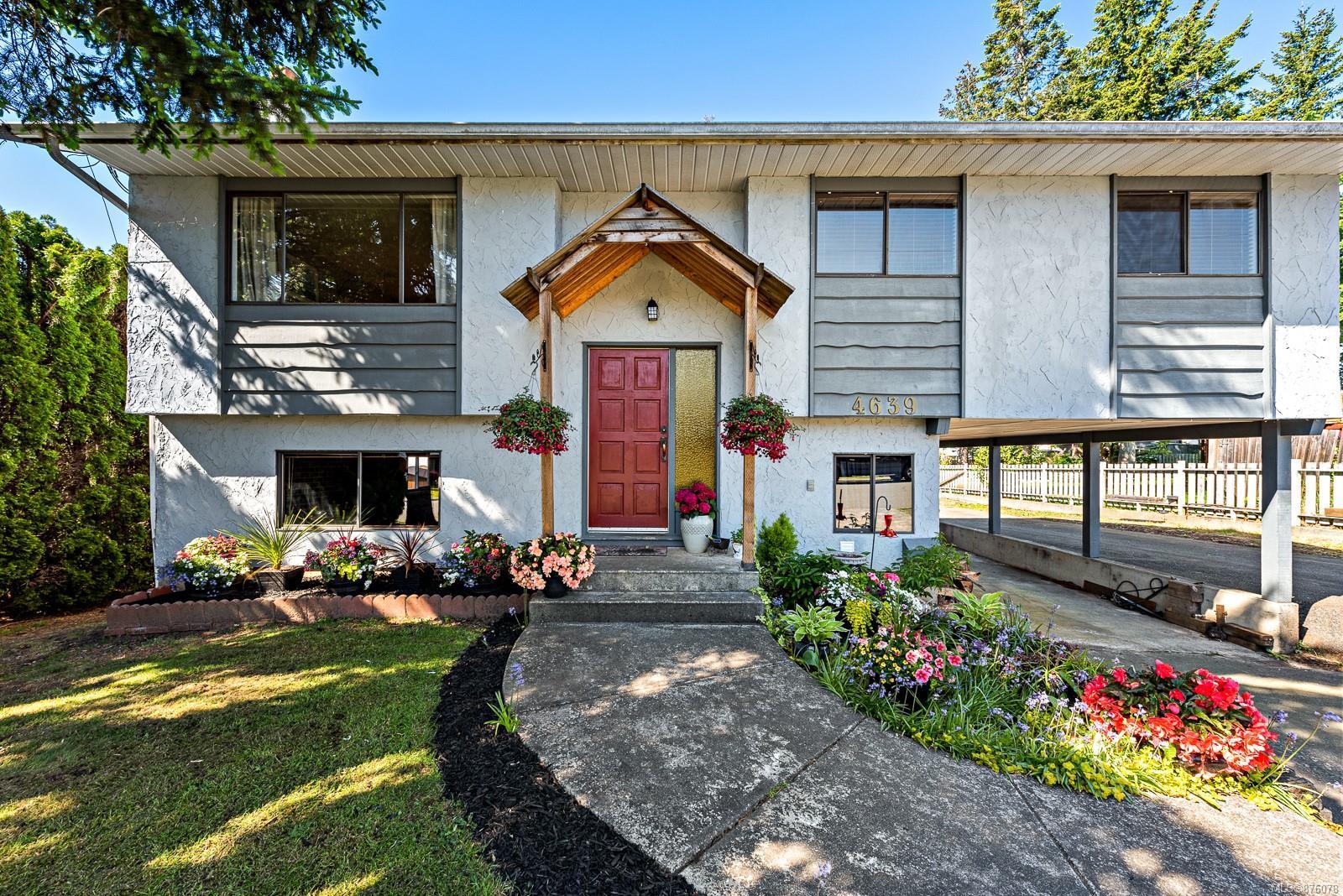 4639 Macintyre Avenue, Courtenay East, Comox Valley photo number 2