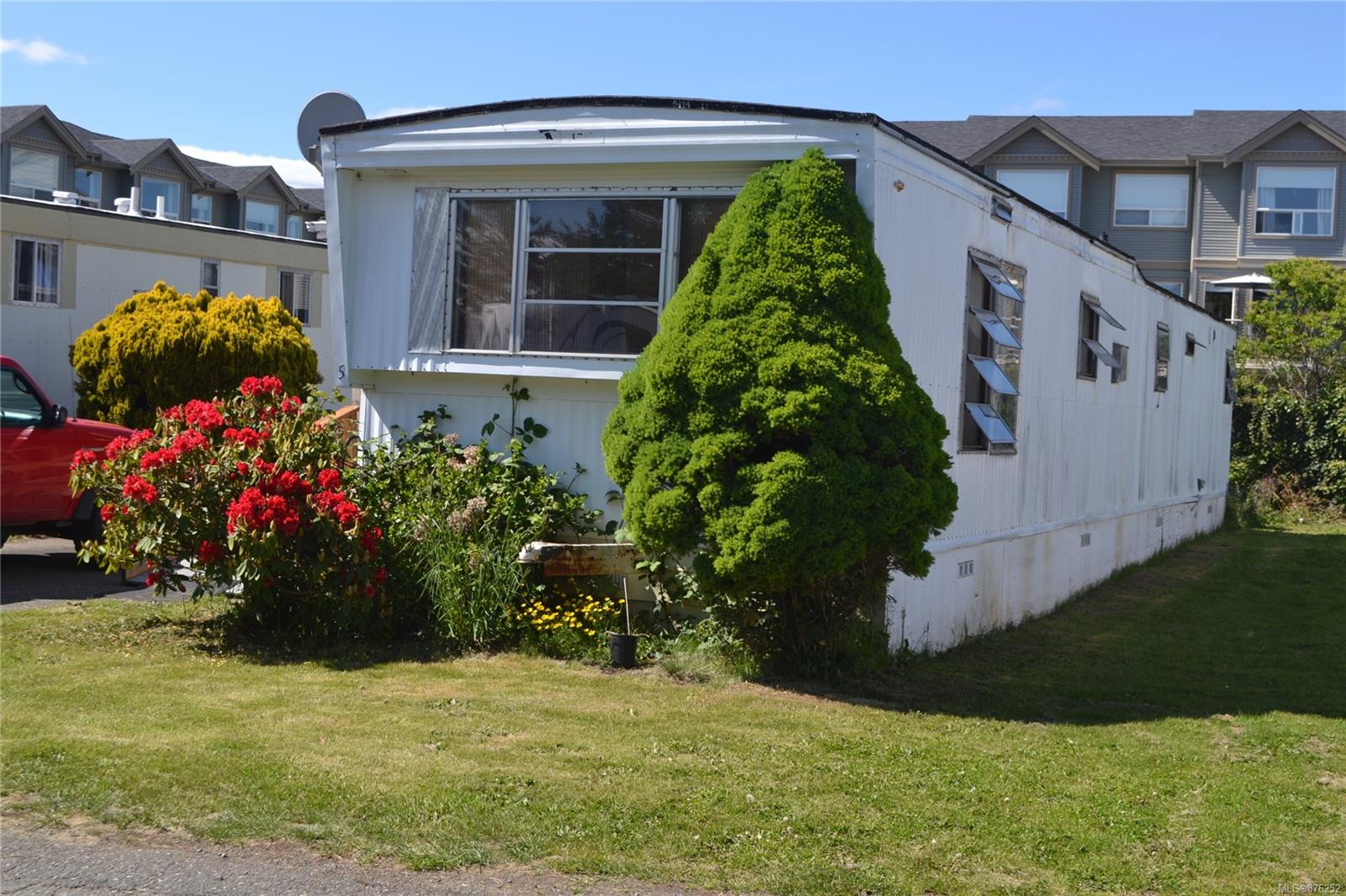 5 - 2625 Mansfield Drive, Comox Valley photo number 2