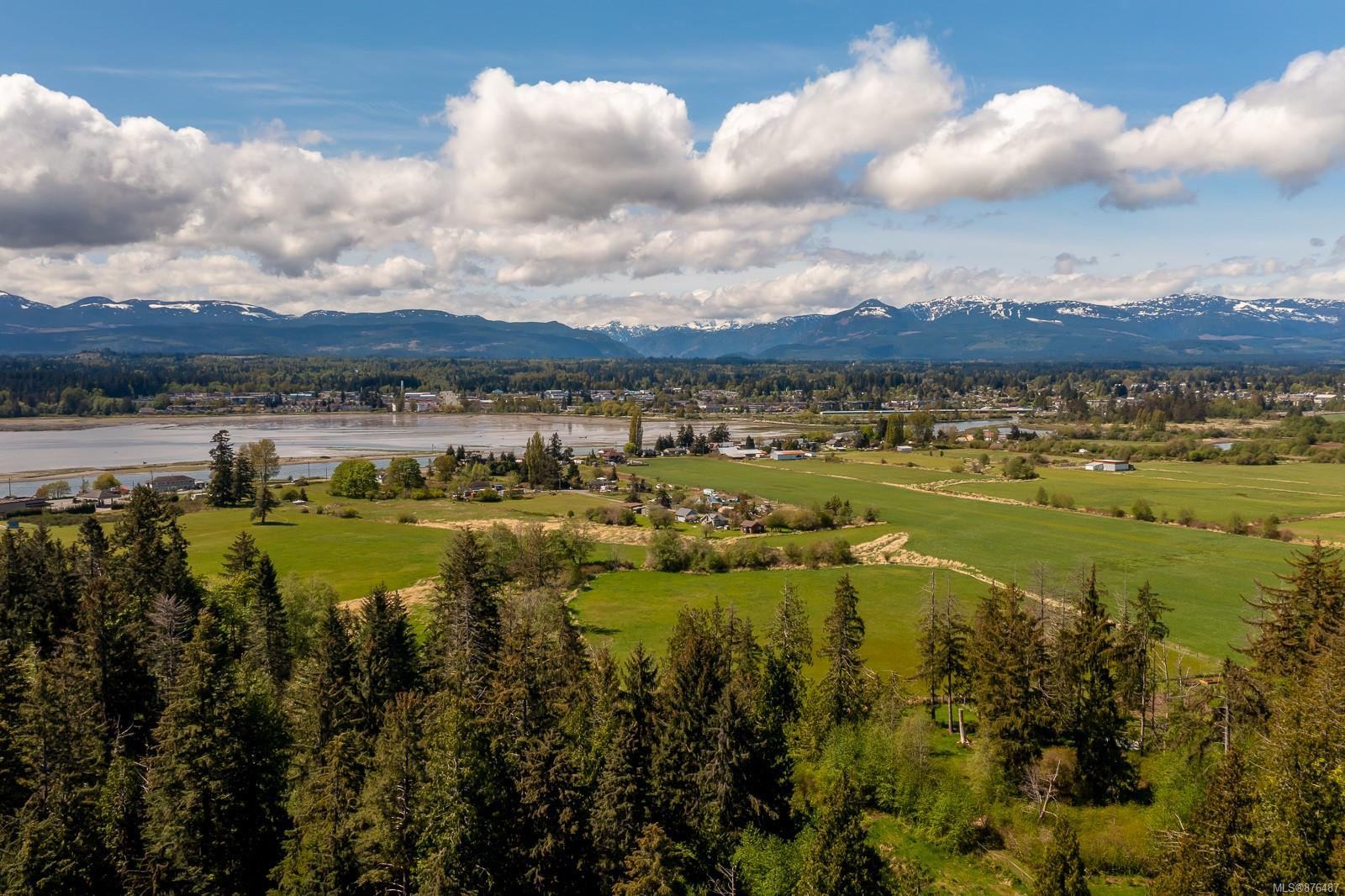 2991 Back Road, Comox Valley photo number 2