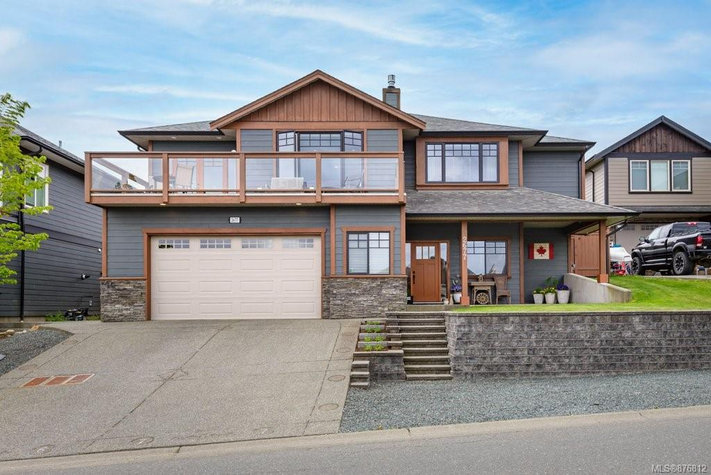 2677 Kendal Avenue, Cumberland, Comox Valley photo number 2
