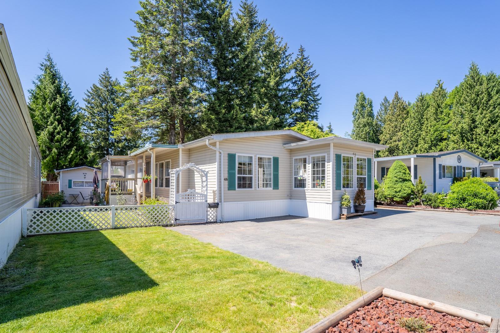 46 - 5854 Turner Road, Pleasant Valley, Nanaimo photo number 2