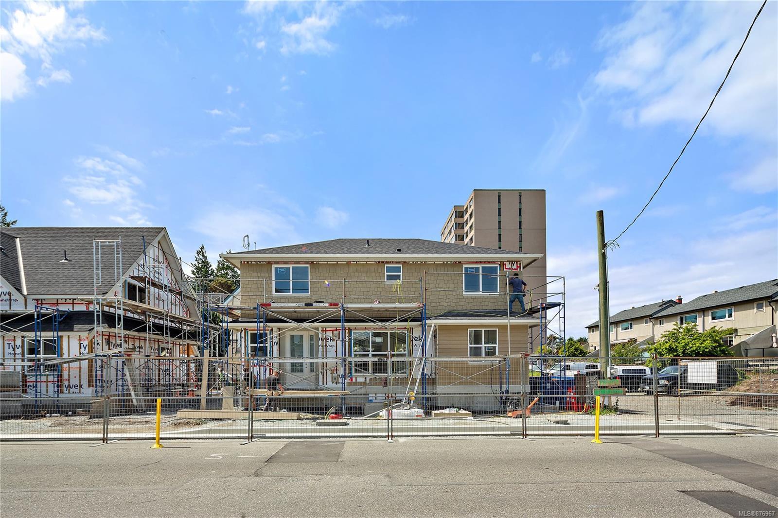 565 Simcoe Street, James Bay, Victoria