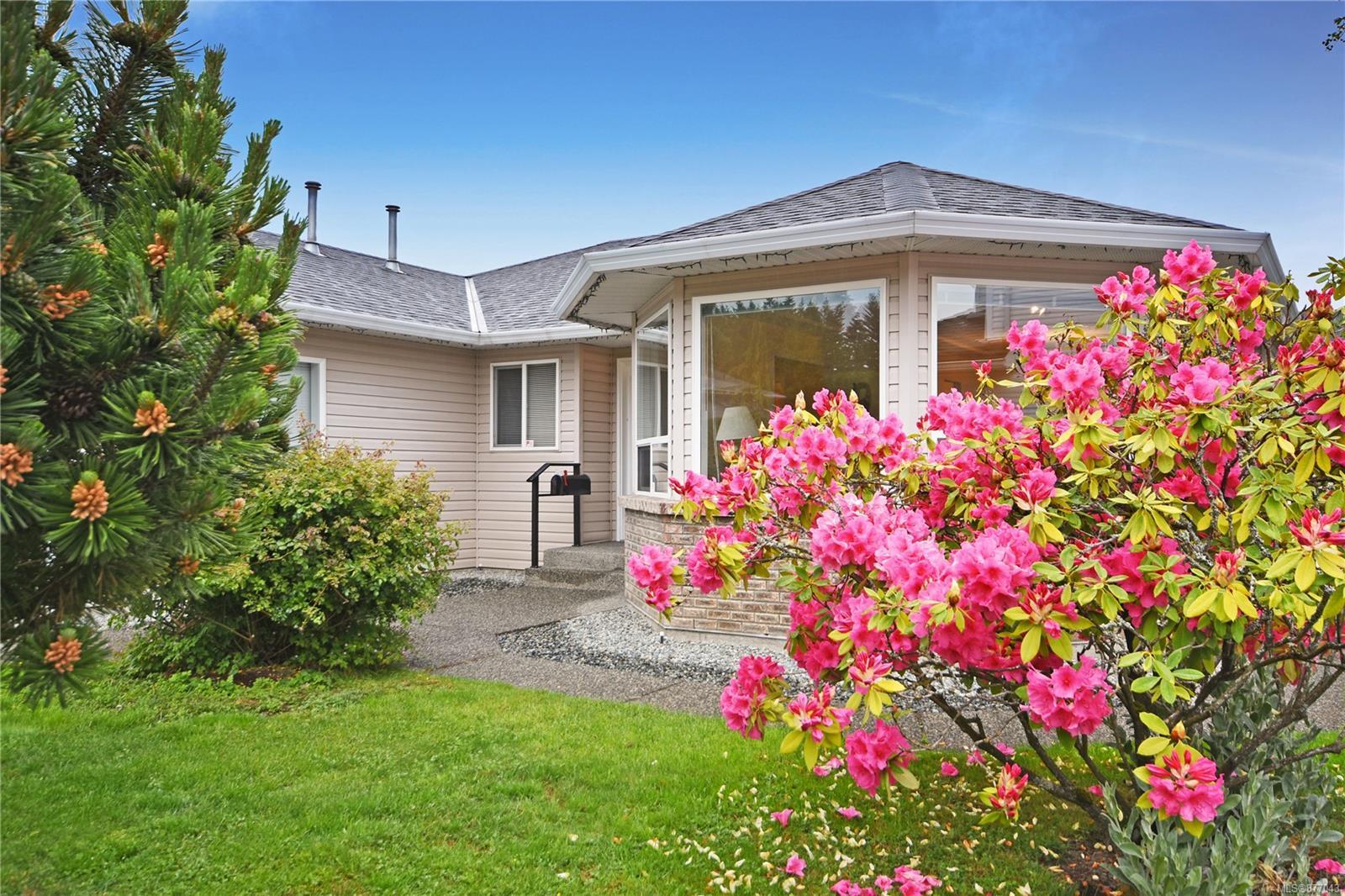 5490 Garibaldi Drive, Nanaimo photo number 2