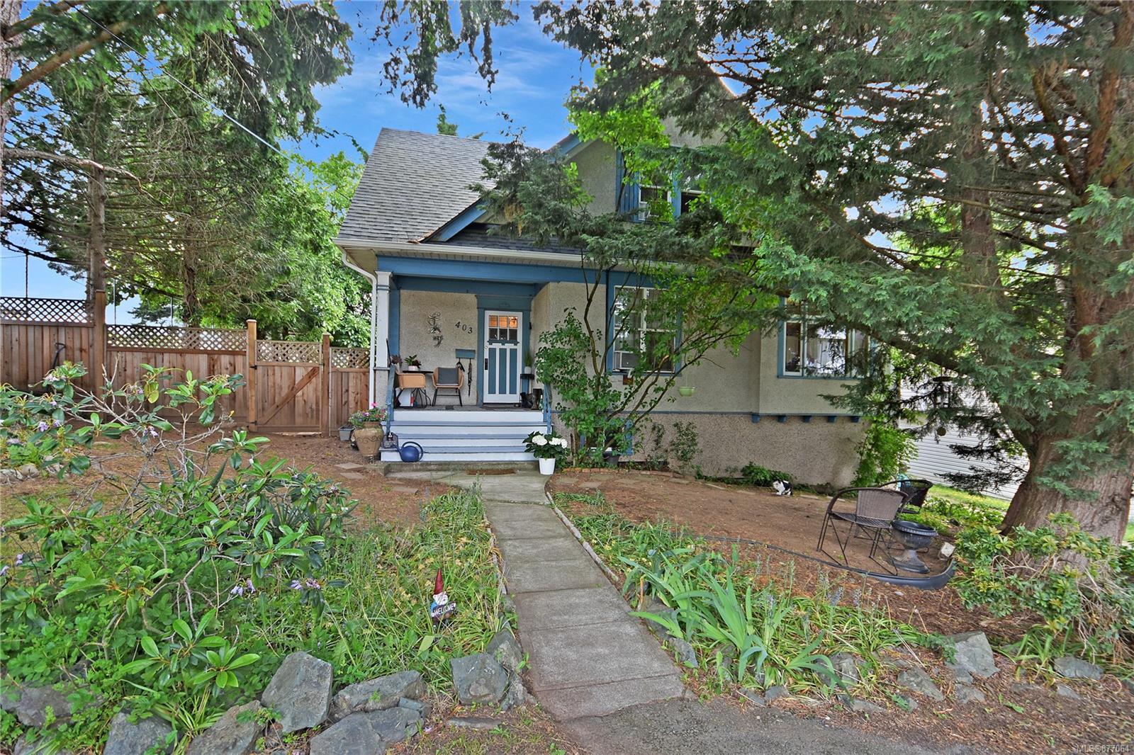 403 Eighth Street, Nanaimo photo number 2