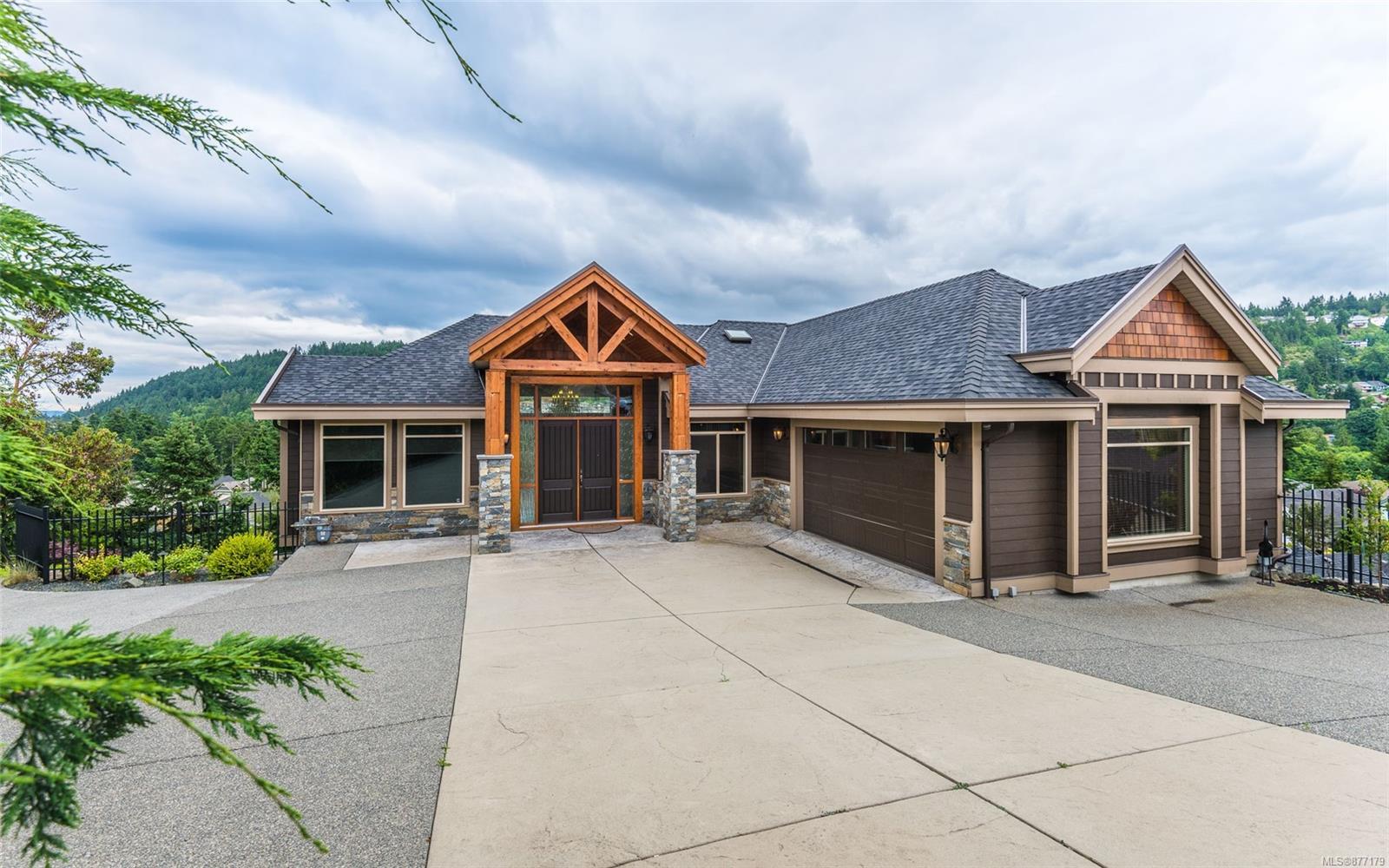 5000 Hinrich View, North Nanaimo, Nanaimo photo number 2