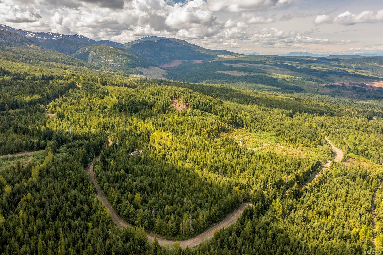 7400 Forbidden Plateau Road, Courtenay North, Comox Valley photo 2