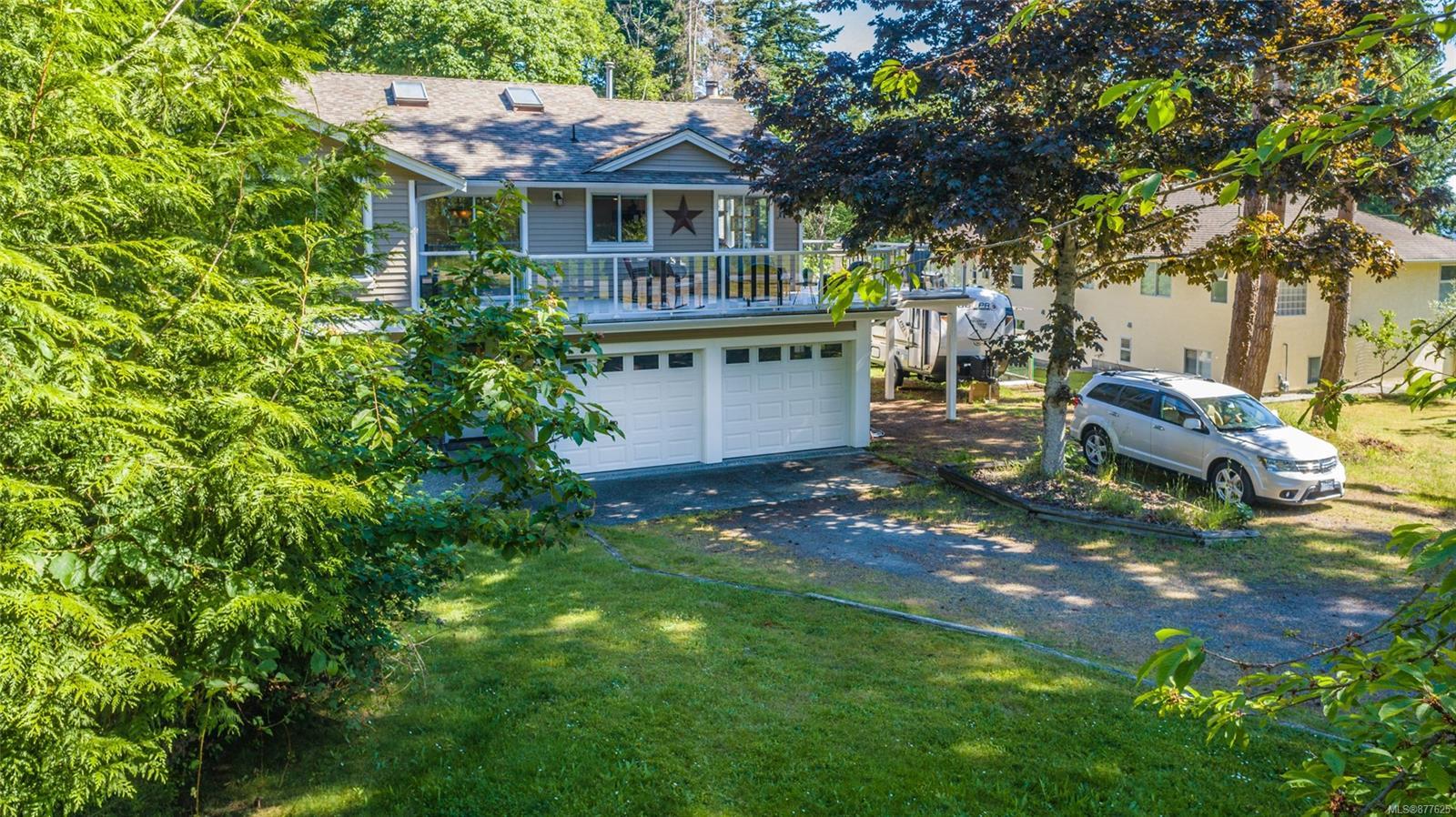 4220 Hammond Bay Road, Hammond Bay, Nanaimo photo number 2