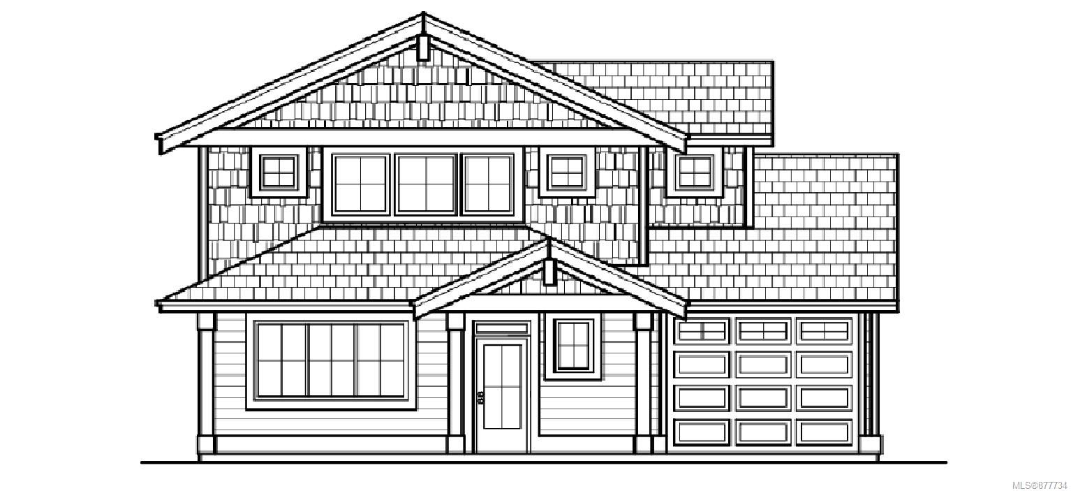 Custom build by McQueen Construction. This beautiful home's finishes have been hand picked by Britt & Co. interior design and will be move in ready in roughly 6 months. Landscaping and sprinklers are included.