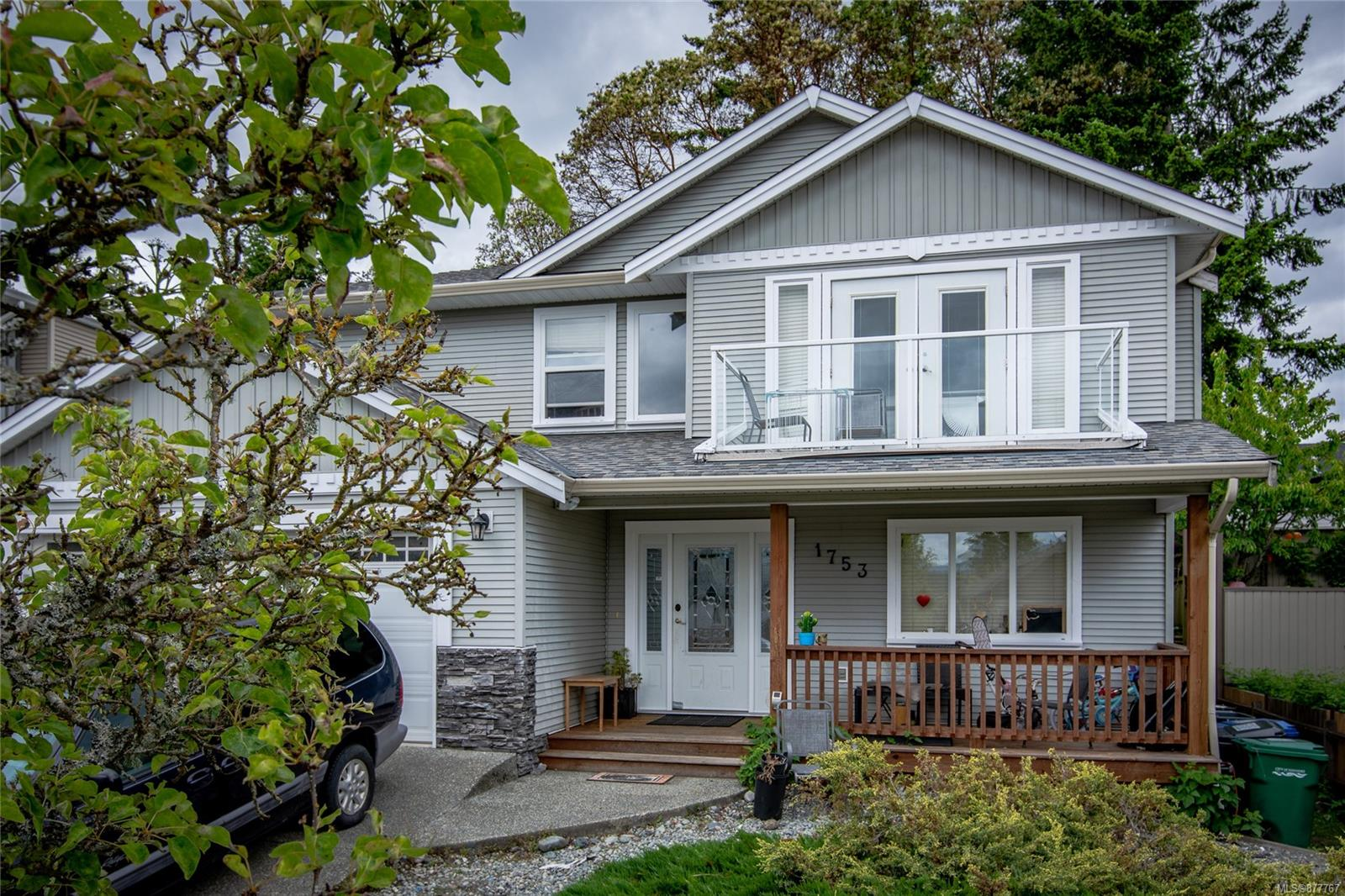 1753 White Blossom Way, Chase River, Nanaimo photo number 2