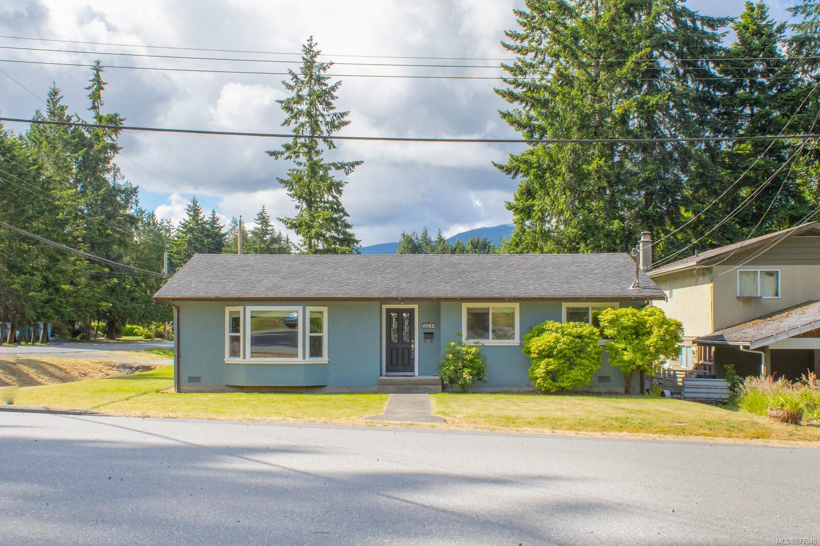 5501 Noye Road, Pleasant Valley, Nanaimo photo number 2