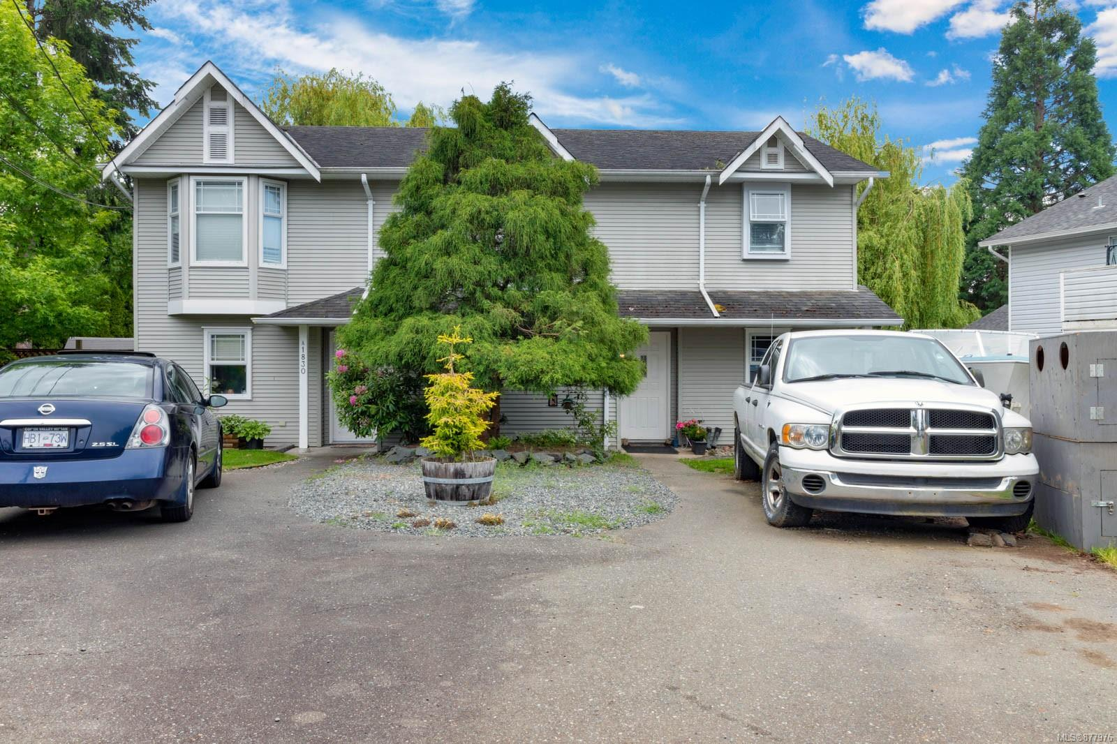 1830B Cleland Place, Courtenay City, Comox Valley photo number 2