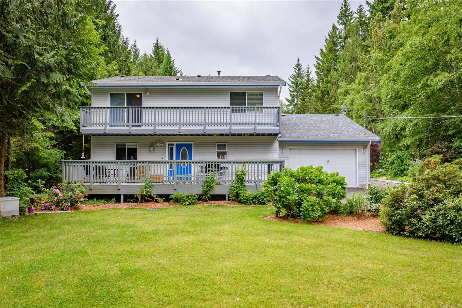 3217 Kentwood Road, Courtenay South, Comox Valley photo number 2