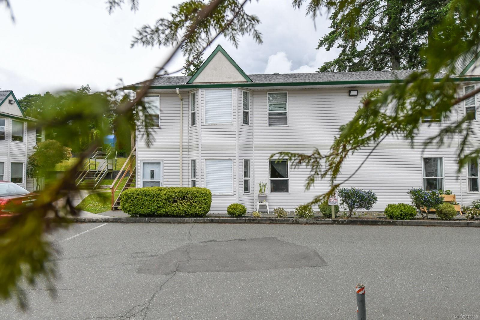 45 - 1535 Dingwall Road, Courtenay East, Comox Valley photo number 2