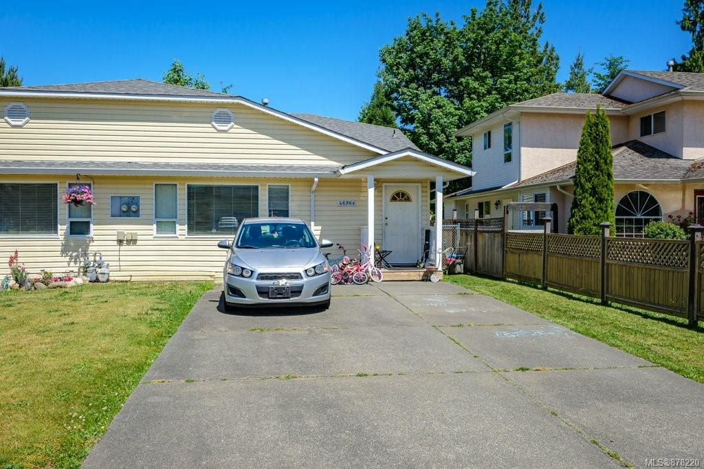 4696B Ashwood Place, Comox Valley photo number 2