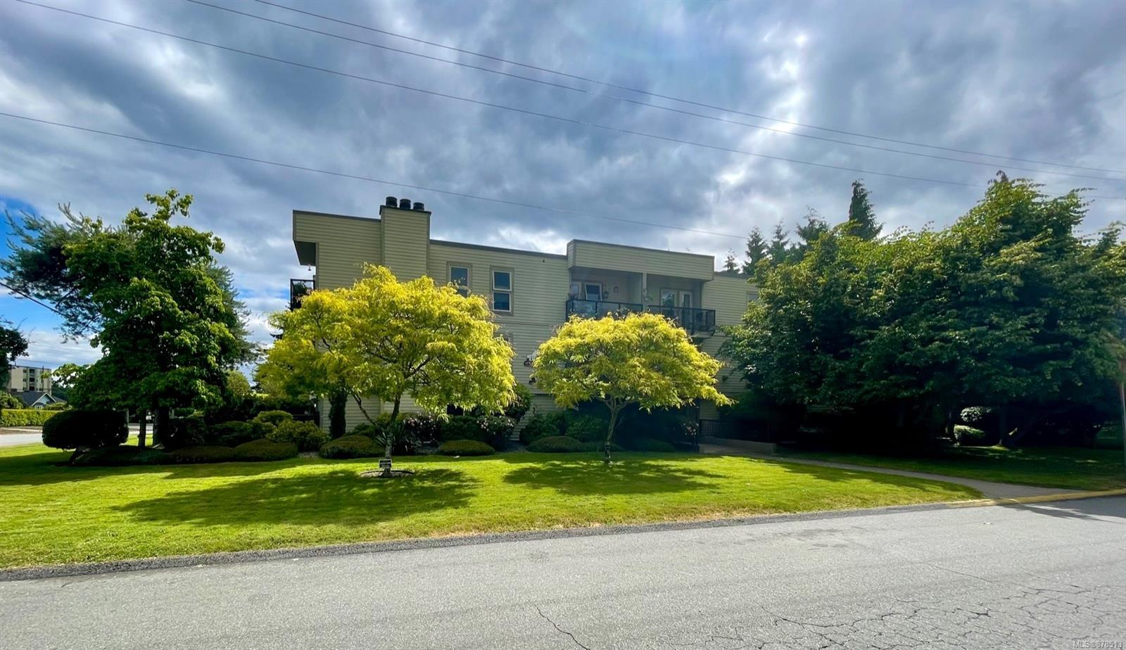 201 - 160 Vancouver Avenue, Nanaimo photo number 2