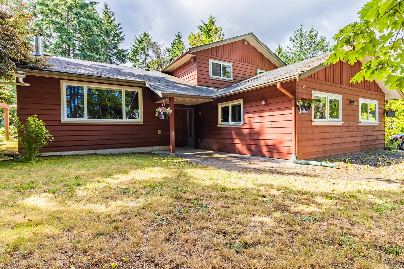 7937 Northwind Drive, Upper Lantzville, Nanaimo photo number 2
