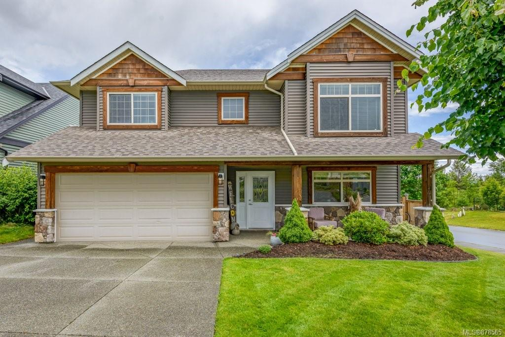 2660 Kendal Avenue, Cumberland, Comox Valley photo number 2