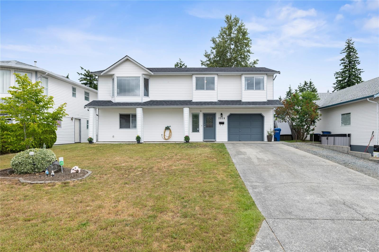 2518 Nadely Crescent, Nanaimo photo number 2