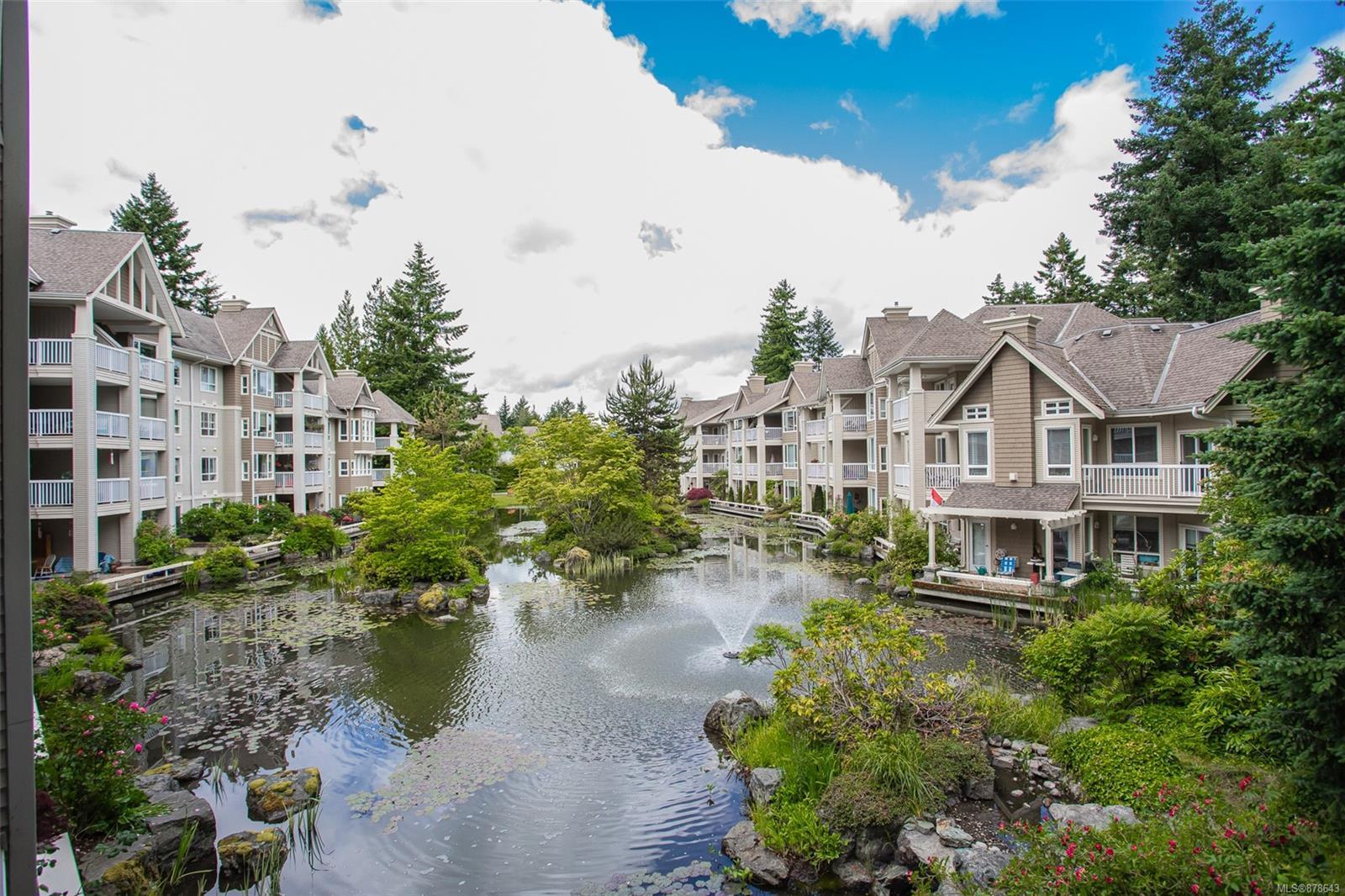 204 - 5685 Edgewater Lane, Nanaimo photo number 2